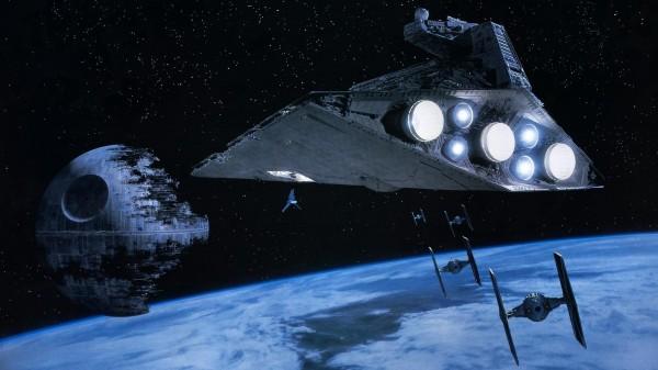 'El retorno del Jedi' (1983) o el clímax insuficiente