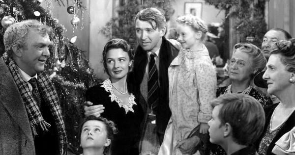 'Qué bello es vivir', el clásico navideño por excelencia