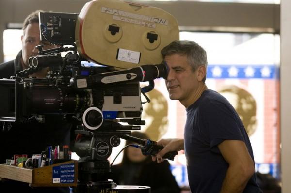 Monuments Men: ¿hacia dónde quiere ir George Clooney?
