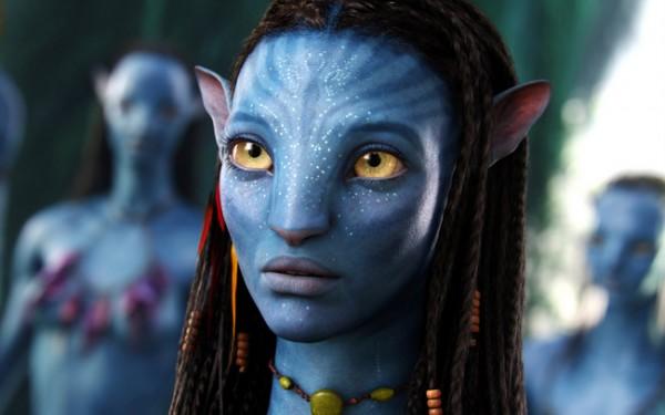 Avatar: Telecinco, el 3D, Pocahontas y los condicionantes de la forma