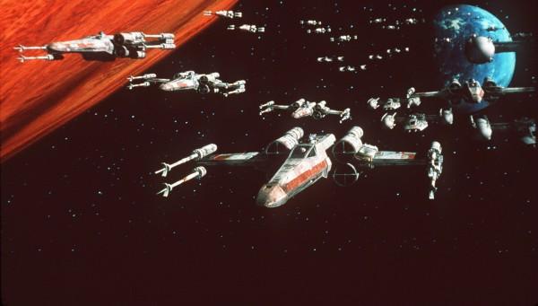 'La guerra de las galaxias' o el viaje hacia el origen de un icono
