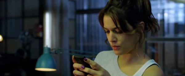 Más reflexiones sobre el cine español con Combustión y Stockholm