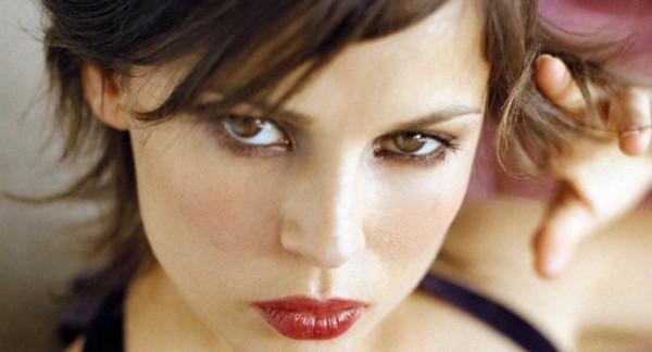 Hablando de mitos: Elena Anaya