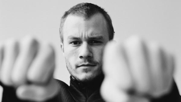 Heath Ledger: 30 días a solas con el Joker antes de morir