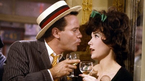 'Irma la Dulce' (1963), entre el mejor peor cine de Billy Wilder