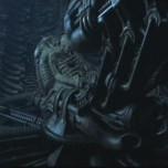 Review: Alien, el octavo pasajero