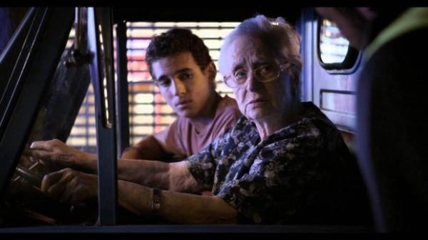 'A cambio de nada' (2015), cine social sencillo y emocionante