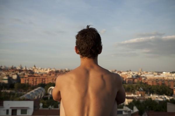 A cambio de nada transcurre en Madrid