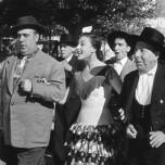 Review: Bienvenido Míster Marshall (1952)