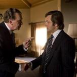 Review: El Desafío: Frost contra Nixon (2008)