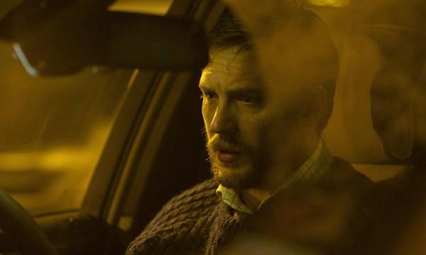 'Locke' (2013), el viaje más largo