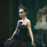 Natalie Portman y el vuelo del cisne negro