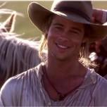 Brad Pitt: más de 25 años partiéndose la cara