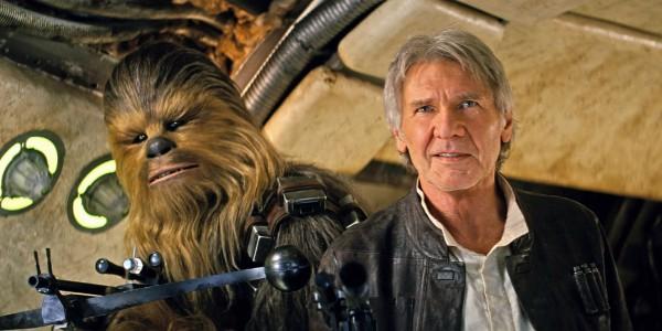 'Star Wars: El despertar de la Fuerza' (2015), regreso triunfal a la Galaxia