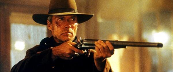 'Sin perdón' (1992), el descubrimiento del Clint Eastwood director