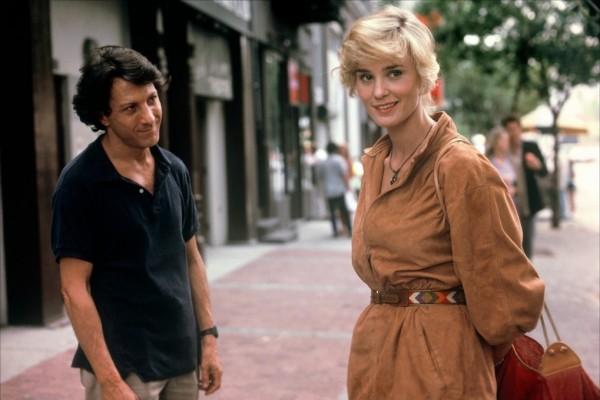 Por qué 'Tootsie' (1982) es la película preferida de los actores