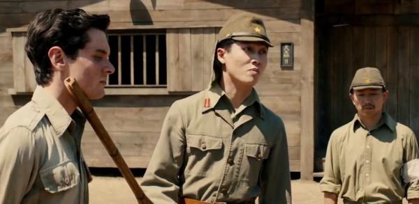 'Invencible' (2014), increíble historia en manos equivocadas