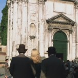 Paseo de cine por Venecia