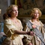 'Un pequeño caos', la despedida de Alan Rickman como director