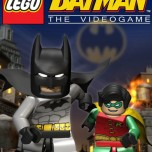 Lego Batman: El Videojuego