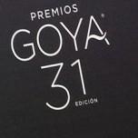 31 Edición de los Premios Goya 2017