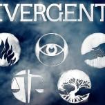 Facciones de la saga Divergente