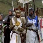 Hombres de espada