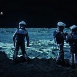 Peliculas del espacio